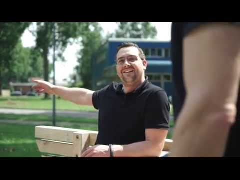 Video still - Nieuw ontmoetingsplein bedrijventerrein De Steiger Almere