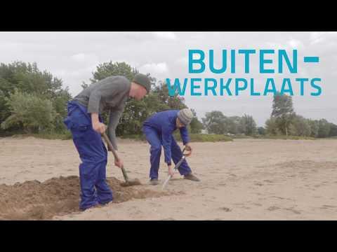 Video still - StrandLAB Almere in 2019