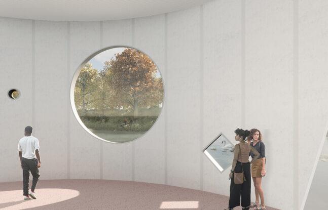 Studio Ossidiana slide 3