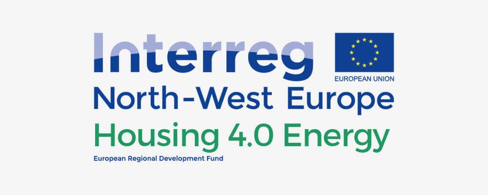 Logo Housing 4.0 Energy
